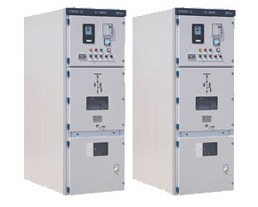 KYN28-12金属封闭高压开关柜