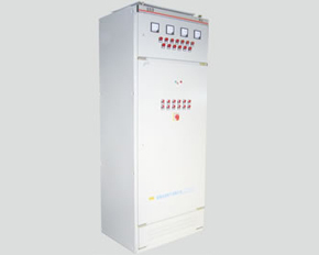 JDB低压电容补偿柜