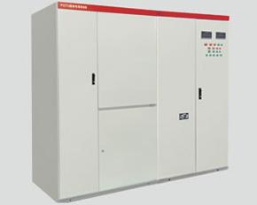 JYQT液体电阻调速柜