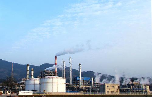 重庆市蓬威石化有限责任公司