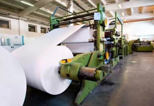 河南省龙源纸业股份有限公司电机起动设备