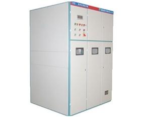 JYQD高压笼型液体电阻起动柜