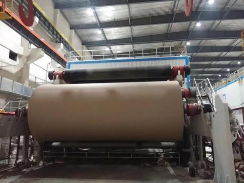 安徽省萧县林平纸业有限公司45万吨造纸项目