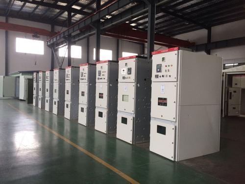 电力设备生产及加工