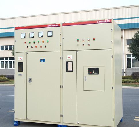 高压开关柜的绕组在电路中发挥着巨大作用