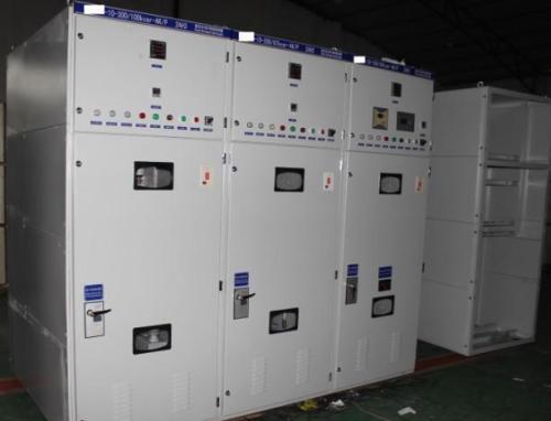 高低压开关柜接地保护注意事项